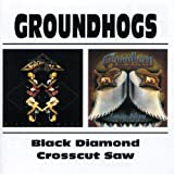 Crosscut Saw / Black Diamond
