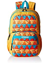Amazon: American Tourister Backpacks – FLAT 70% OFF (From Rs.387/-)