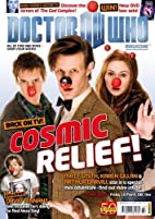 Doctor Who Magazine issue 432 (6th April…