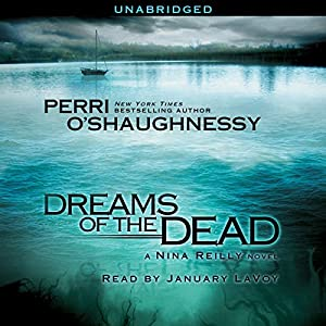 Dreams of the Dead Audiobook