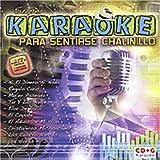 echange, troc Karaoke - Super Karaoke: Para Sentirse Chalinillo