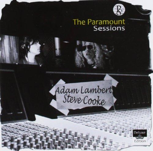 Adam Lambert - Paramount Sessions - Zortam Music