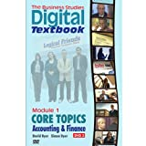 Business Studies Digital Text Book: Module 1, DVD 3
