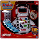 Toy / Game Playskool Alphie Introduce your child to letters math skills special reasoning and much more