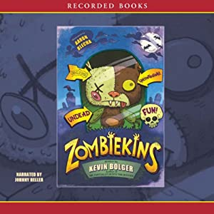 Zombiekins Audiobook
