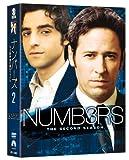 ナンバーズ 天才数学者の事件ファイル シーズン2 コンプリートDVD-BOX