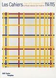echange, troc Jean-Pierre Criqui - Les Cahiers du Musée national d'art moderne, N° 114-115, Hiver 20 : Mondrian