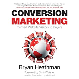 Conversion Marketing Audiobook