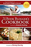 515c8kMolLL. SL160  The 2011 Book Bloggers Cookbook