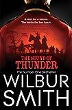 Wilbur Smith The Sound of Thunder (The Courtneys)