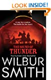 The Sound of Thunder (The Courtneys Book 2)
