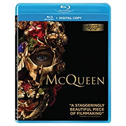 Mcqueen [Blu-ray]