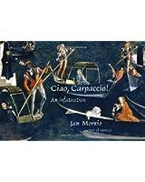 Ciao, Carpaccio! - An Infatuation