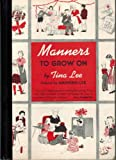 Manners to Grow On