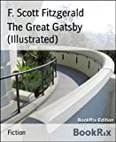 Image of The Great Gatsby (Illustrated)