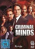 DVD & Blu-ray - Criminal Minds - Staffel 10 [5 DVDs]