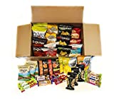 Gluten Free Snacks In-a-box