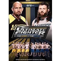 UFC Ultimate Fighter: Season 16