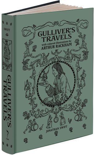 Gulliver S Travels  Study Guide