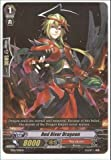 Cardfight!! Vanguard TCG - Red River Dragoon (TD06/008EN) - Trial Deck 6: Resonance of Thunder Dragon by Cardfight!! Vanguard TCG