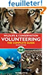 Wildlife & Conservation Volunteering:...