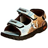 Dinosoles Kids Dinorama Pteranodon Casual Sandal