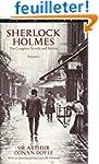 Sherlock Holmes: The Complete Novels...