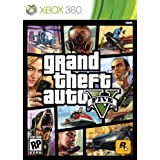 Grand Theft Auto V ~ Rockstar Games