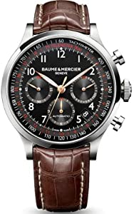 Baume and Mercier Capeland Chronograph Men's Automatic Watch MOA10067