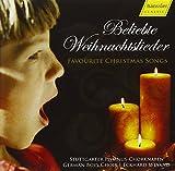 Beliebte Weihnachtslieder