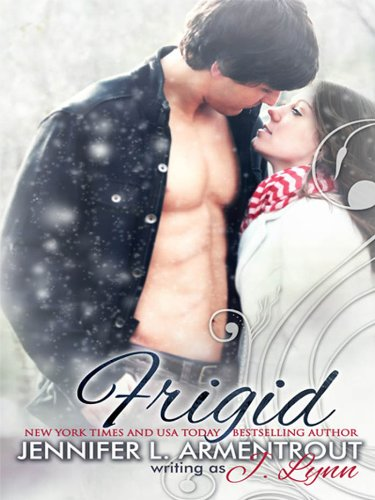 REVIEW: Frigid by Jennifer L. Armentrout