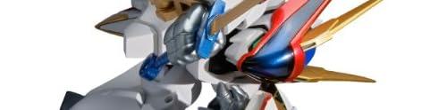 ROBOT魂 [SIDE MASHIN] 龍王丸