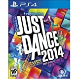 UBISOFT Just Dance 2014 Simulation Game - PlayStation 4 / 35822 /