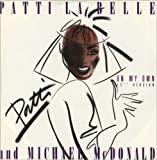 Patti La'belle On My Own
