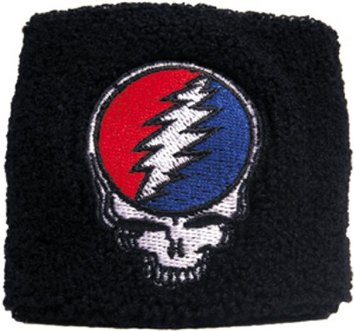 Licenses Products Grateful Dead SYF Wrist Band - 1