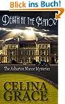 Death at the Manor (The Asharton Mano...