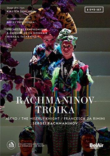 rachmaninow-troika-2-dvds