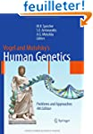 Vogel and Motulsky's Human Genetics:...
