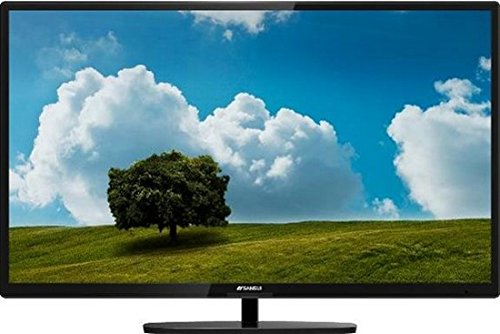 Sansui SKW40FH11X 102 cm (40 inches) Full HD LED TV (Black) By Amazon @ Rs.20,990