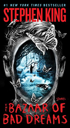 Bazaar of Bad Dreams by Stephen King