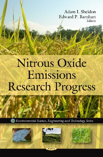 Nitrous Oxide Emissions Research Progress (Environmental Science, Engineering and Technology)