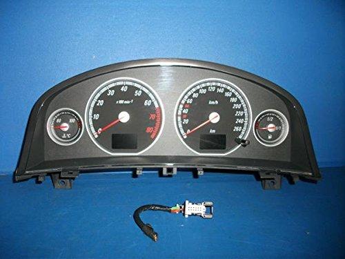 オペル:ベクトラ《Z02Z32L》スピードメーター
