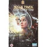 Star Trek Deep Space Nine: Indiscetion, Rejoined, Little Green Men, Starship Downby Avery Brooks