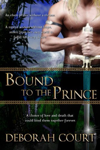 Bound to the Prince (Elven Warrior Trilogy)