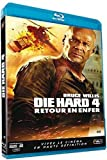 Die Hard 4 - Retour en enfer [Blu-ray]