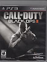 Call of Duty: Black Ops II - PlayStation 3 from Activision Inc.