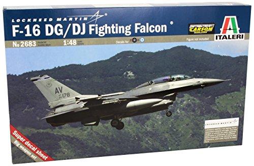 Italeri-510002683-148-F-16-D-Fighting-Falcon