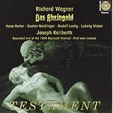 Das Rheingold ~ R. Wagner
