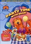 Bear In The Big Blue House: Party Tim...