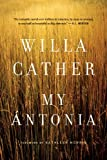 By Willa Cather - My Antonia (New edition) (10.2.1995)